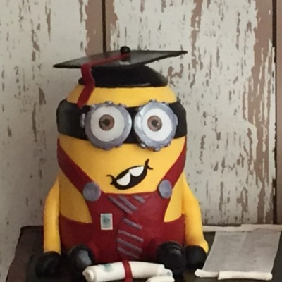School Minion