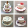 Girls Communion Cakes